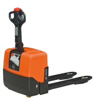 bt levio w series lwe130 powered pallet trucks product thumb 1