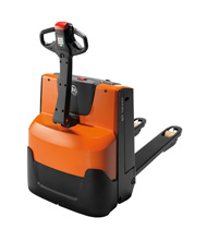 bt levio w series lwe140 powered pallet trucks product thumb 1