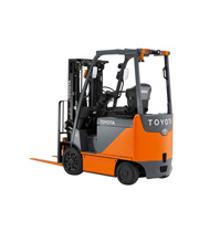 toyota 8fbcu electric counterbalanced trucks product thumb 6