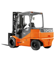 toyota traigo ht electric counterbalanced trucks product thumb 6