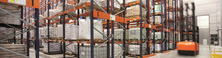 racking solutions category application